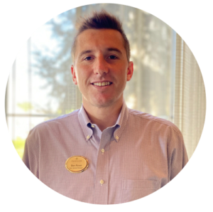 Ben Rowe, Assistant General Manager