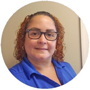 Celines Castillo, AmishViewInn Housekeeping Manager