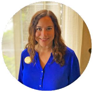 Katie Gensemer, AmishView General Manager