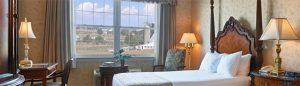 AmishView Inn & Suites room