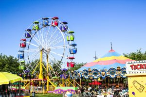Example of Lancaster County Fairs